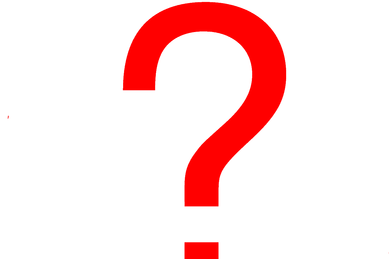 the gallery for gt question marks background red